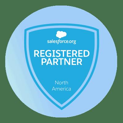 Salesforce.org Registered partenaire OSBL OBNL