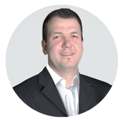 Samuel Carrier - Electronic Signatures Specialist
