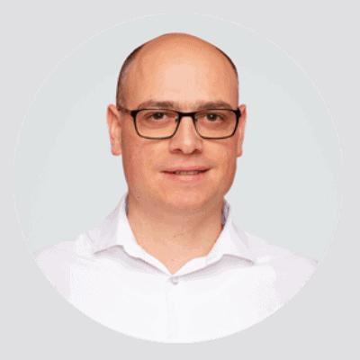 Vincent D'Antoni - Electronic Signatures Specialist