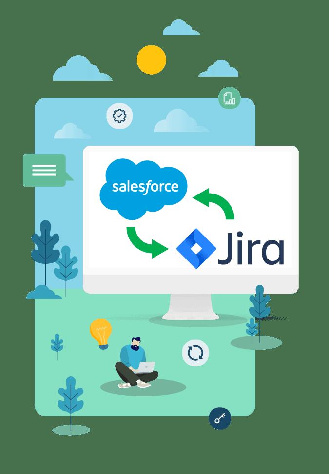 Top 5 reasons Salesforce JIRA connector