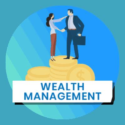 Salesforce Financial Services for Wealth Management