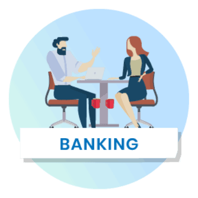 Salesforce Financial Services for Banking